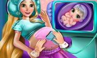 Roszpunka w ciąży