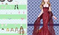 Barbie Dressup Makeover
