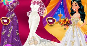 Magiczne wesele Jasminy