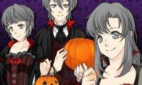 Bohaterowie mangi: Halloween