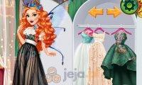 Wiosenna stylizacja Giselle
