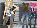 Bluzki dla nastolatek