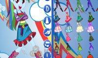Rainbow Dash - klejnot lojalności