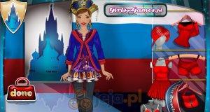 Rosyjskie modelki