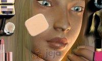 Konkurs makijażu