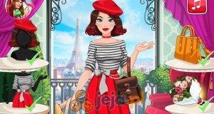 Moda paryska