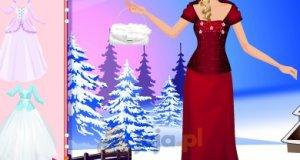 Zimowa księżniczka