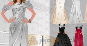 Wytworne suknie