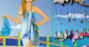 Plażowa moda