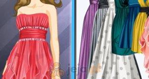 Suknie księżniczki