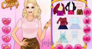 Barbie - gwiazda Instagrama