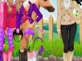 Barbie i jej koń