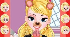 Snapchat Elsy