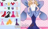 Barbie Dressup Makeover 2