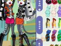 Werecat Sisters z Monster High