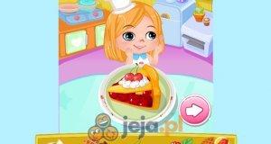 Ciasta owocowe