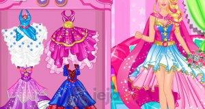 Super Barbie wychodzi za superbohatera