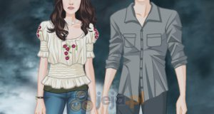 Bella i Edward