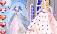 Księżniczka na przyjęciu