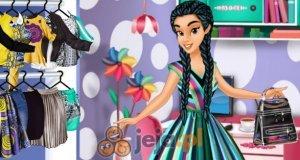 Jasmina na Snapchacie