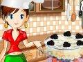 Ciasto przekładane owocami