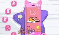 Telefon Tomoko