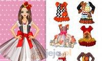 Świąteczne sukienki