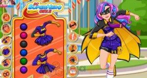 Batgirl z DC Super Hero Girls