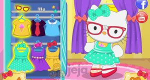 Nowa miłość Hello Kitty