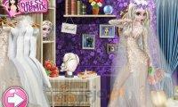 Podwójne wesele Disneya