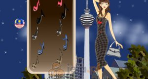 Dookoła świata w 30 dni - Dzień21: Malezja