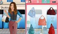 Blogerka i projektantka mody