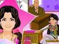 Selena Gomez: Makijaż na lekcji