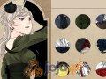 Bohaterowie mangi: Łowca wampirów 8