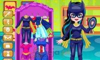 Superbohaterka Sara