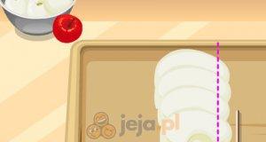 Strucla jabłkowa Tessy