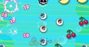 Monster High: Upiorny Sok