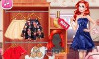 Arielka i magiczne perfumy