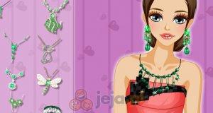 Zielona biżuteria
