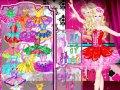 Barbie baletnicą