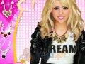 Hannah czy Miley?