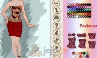 Projektowanie ubrania 3