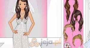 Nowoczesne sukienki ślubne