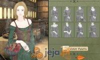 Kreator postaci: Średniowiecze