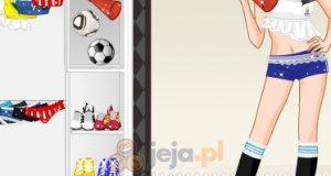 Fanka piłki nożnej