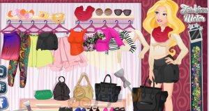 Barbie na Tumblr