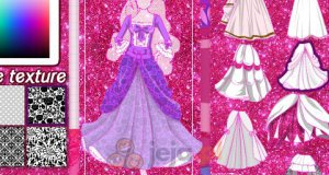 Dom mody księżniczki