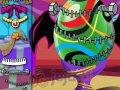 Jajko Monster High