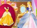 Księżniczka i jej żaba