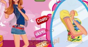 Letnie trendy mody